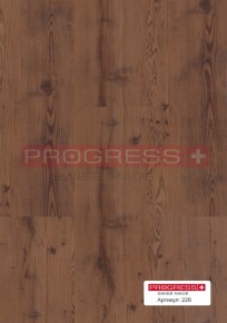 Виниловый пол Progress Old Larch Smoked 226 (2 mm)